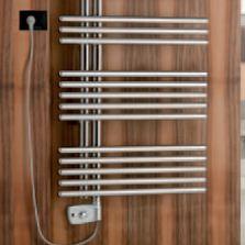 Elektroheizkörper bad