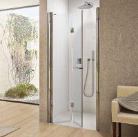 wellness produkt duscholux duschabtrennung duscholux duscholux drehfaltt r. Black Bedroom Furniture Sets. Home Design Ideas