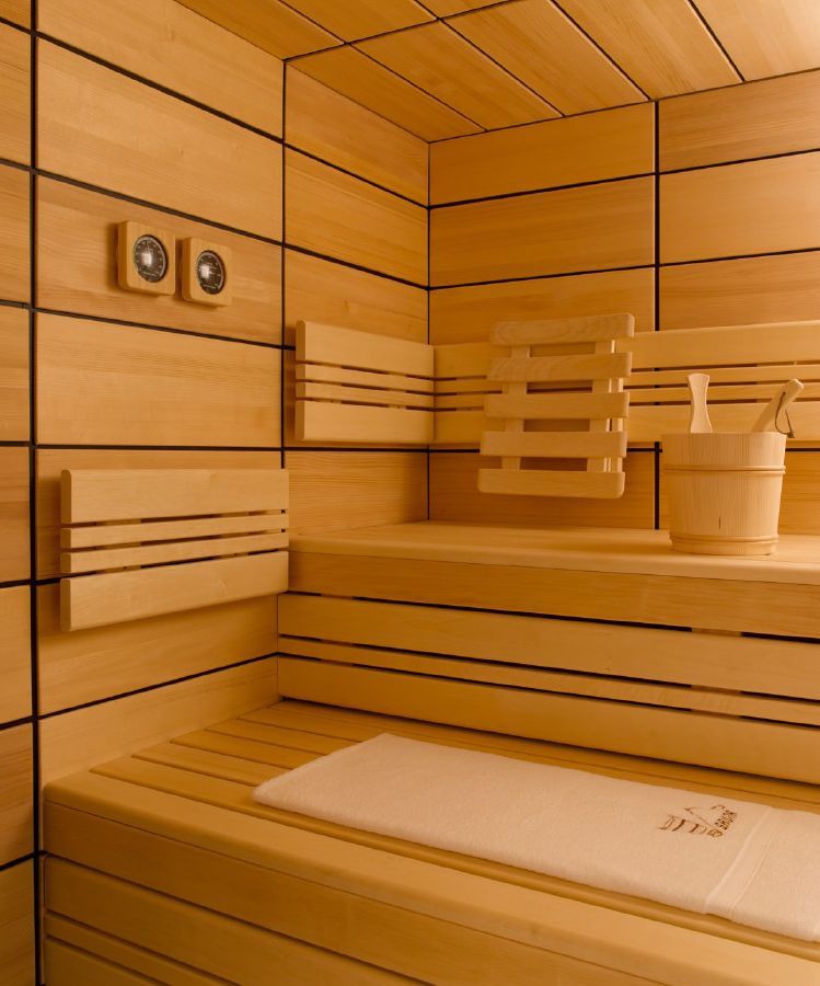 wellness produkt elementsauna helo helo design sauna comfort ihr. Black Bedroom Furniture Sets. Home Design Ideas