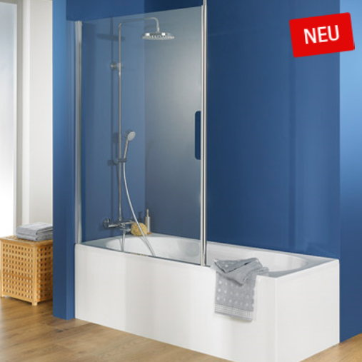 wellness produkt hsk duschabtrennung badewanne hsk hsk badewannenaufsatz. Black Bedroom Furniture Sets. Home Design Ideas