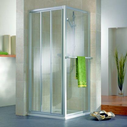 wellness produkt hsk duschabtrennung hsk hsk gleitt r 3 teilig favorit. Black Bedroom Furniture Sets. Home Design Ideas