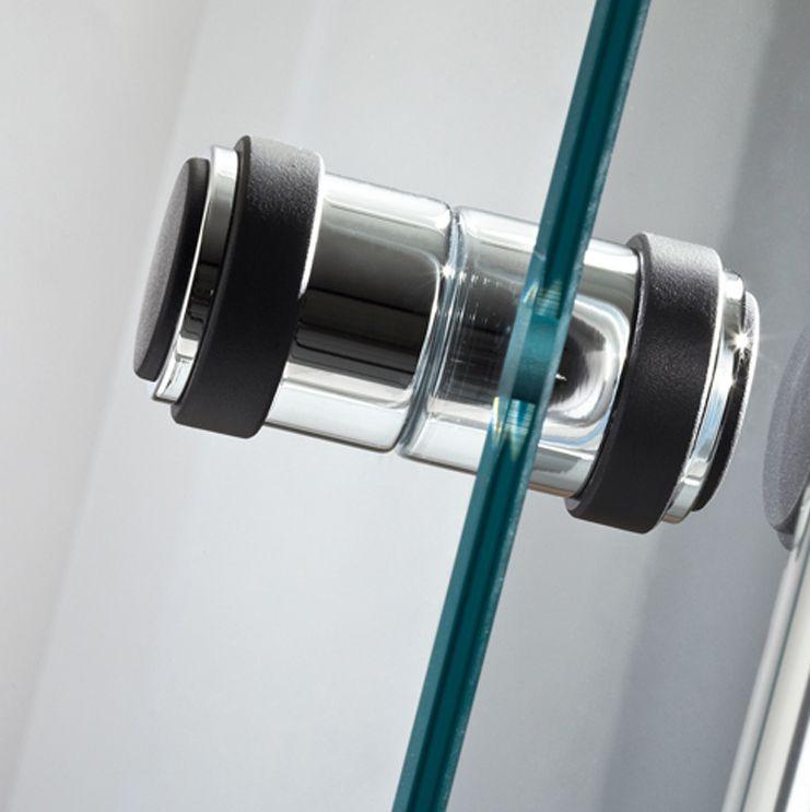 wellness produkt hsk duschabtrennung hsk hsk exklusiv profil drehfaltt r 4. Black Bedroom Furniture Sets. Home Design Ideas