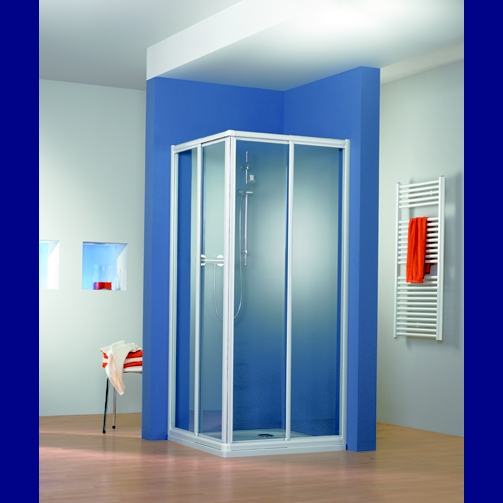 Dusche Eckeinstieg Glas : Dusche Eckeinstieg PRIMA 2-teilig, ESG-Glas ...