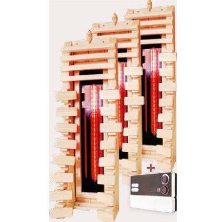 wellness produkt karibu sauna ir zubeh r karibu karibu infrarot eviva. Black Bedroom Furniture Sets. Home Design Ideas