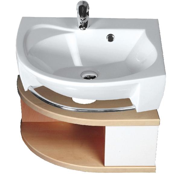 Eckwaschbecken mit unterschrank  Waschbecken Mit Unterschrank Kleines Bad_235520 ~ Neuesten Ideen ...