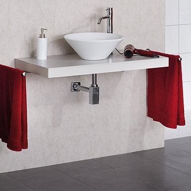 wellness produkt lanzet badm bel q4 fit lanzet lanzet waschtischplatte q4. Black Bedroom Furniture Sets. Home Design Ideas