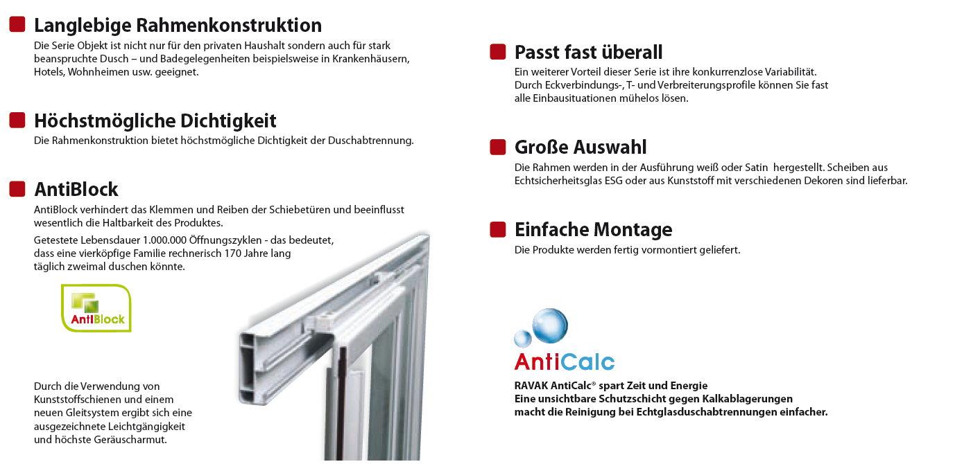 Dusche Eckeinstieg 75X90 : -edition.com – Produkt: – Ravak – Ravak – Ravak Dusche Eckeinstieg
