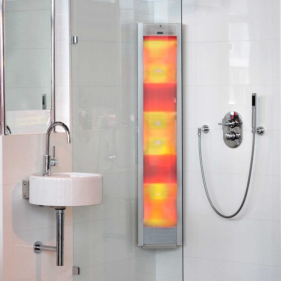 uv licht dusche verschiedene design inspiration und interessante ideen f r ihr. Black Bedroom Furniture Sets. Home Design Ideas