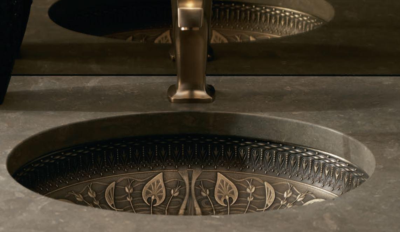 wellness produkt waschtische und schalen kohler kohler lilies lore. Black Bedroom Furniture Sets. Home Design Ideas